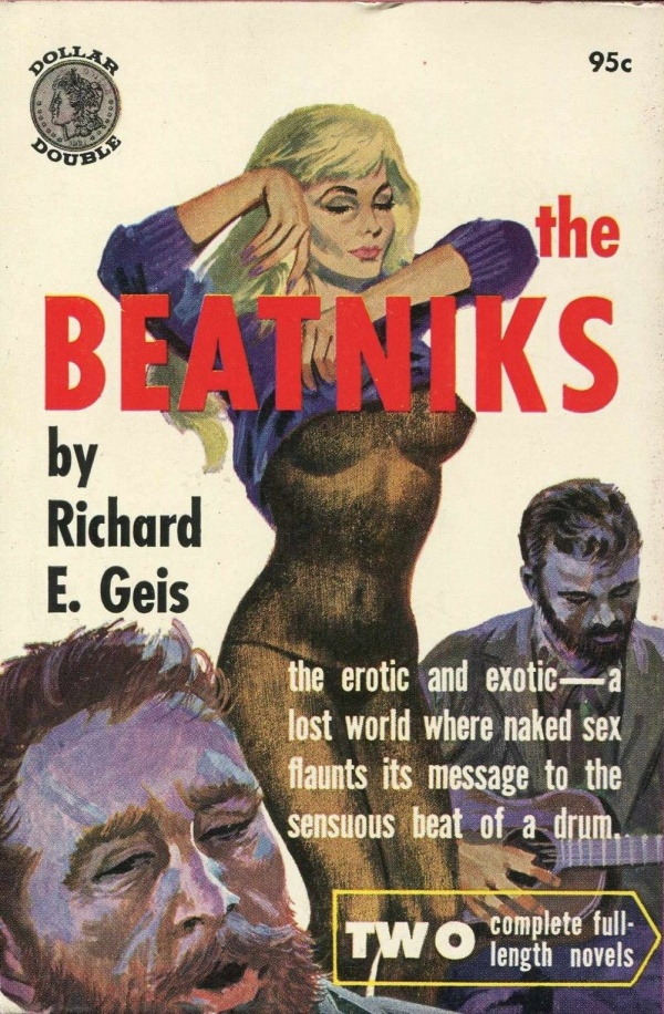 Dollar Double 955 The Beatniks