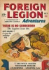 Foreign Legion Adventures October 1940 thumbnail