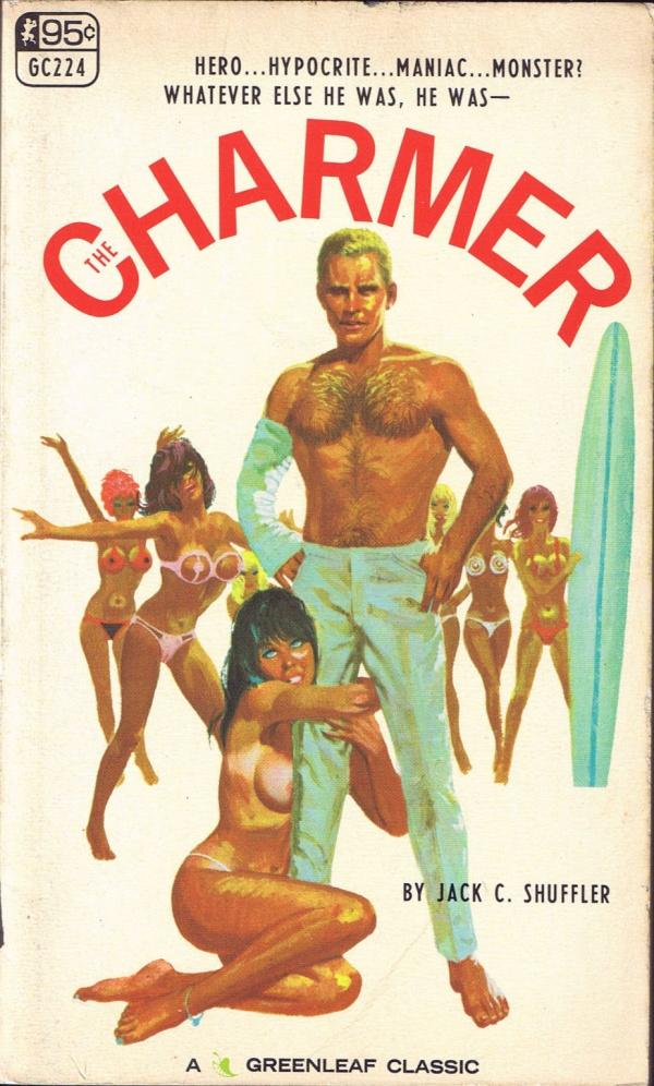 Greenleaf Classic #GC224 1967