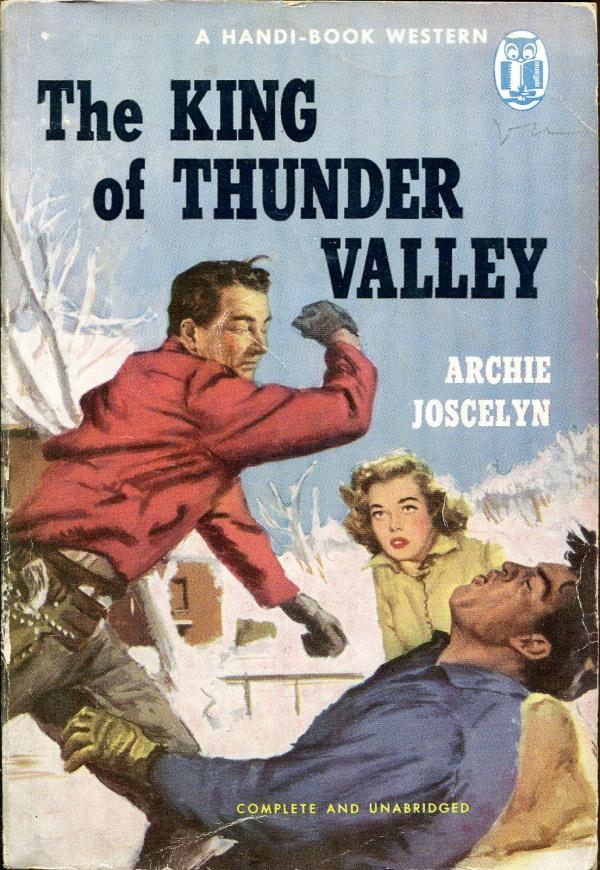 Handi-Book #89, 1949