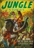 Jungle Stories Summer 1939 thumbnail