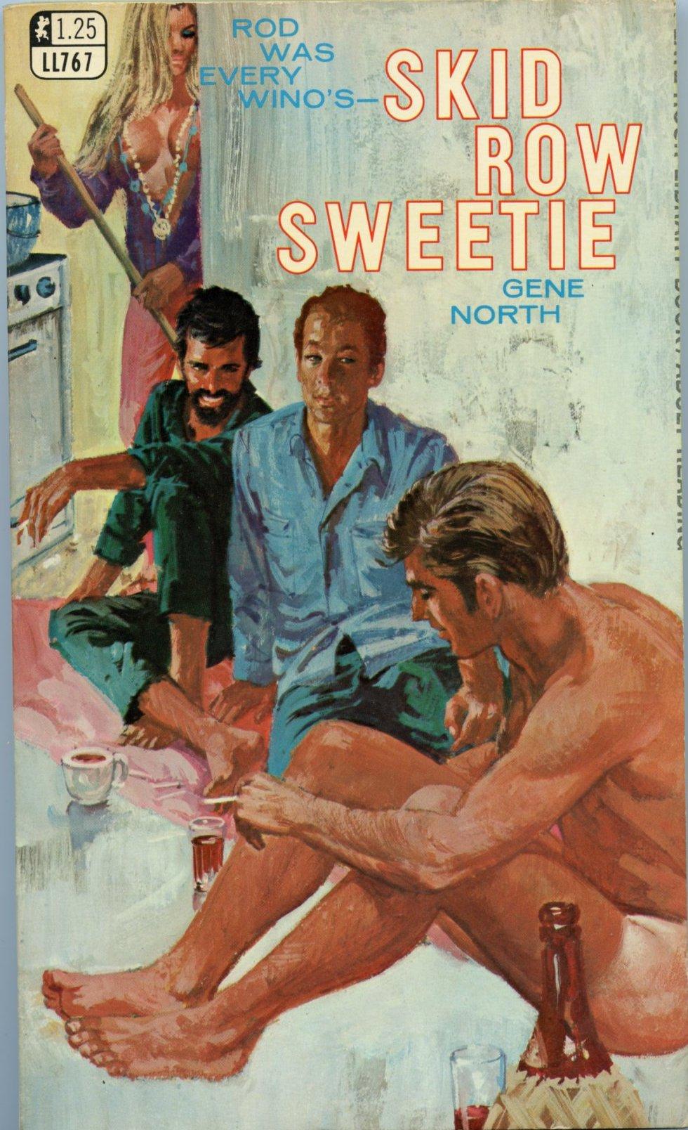 Gay Lesbian Fiction 34