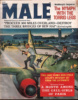 Male Magazine September 1962 thumbnail