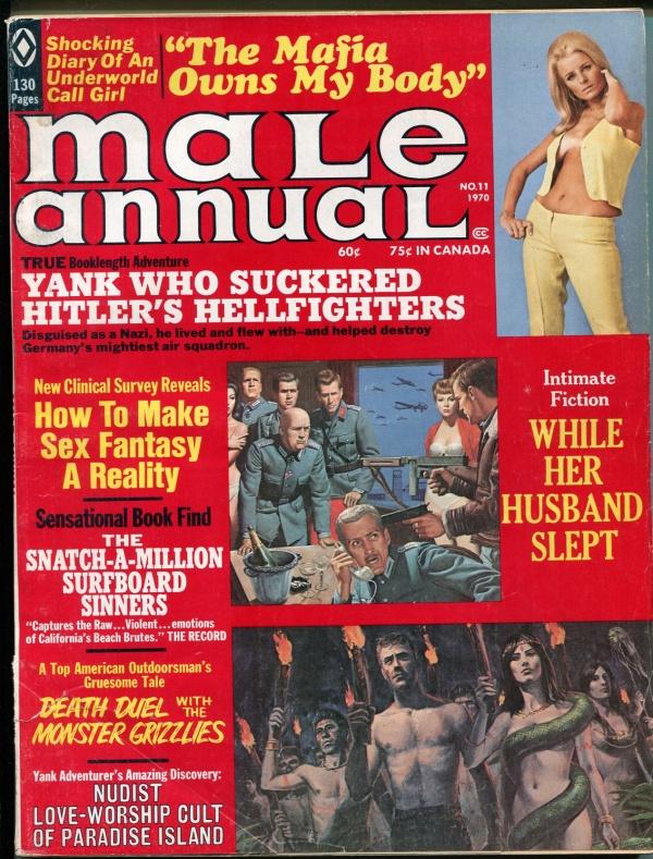 Male September 1970