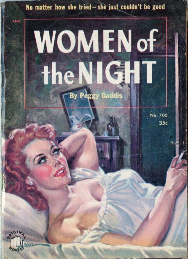 Original Novels 700 1951