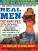 Real Men July 1971 thumbnail