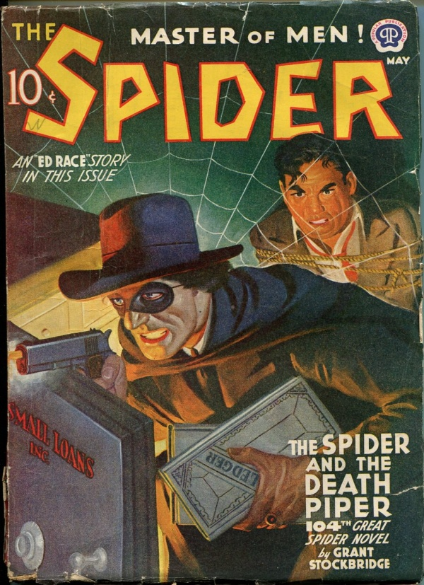 Spider May 1942