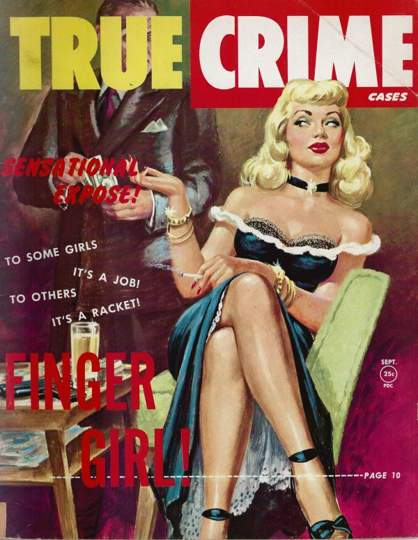 true-crime-cases-sept-1951