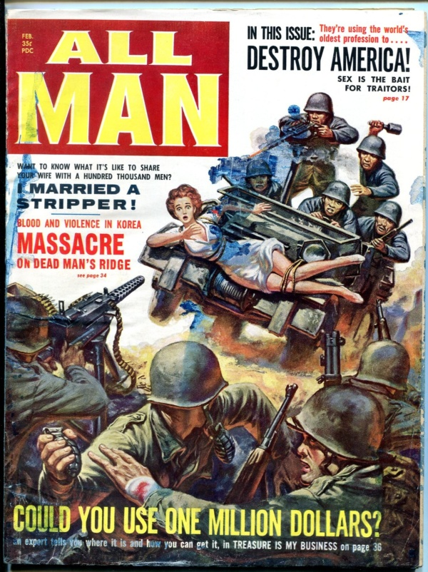 All Man Feb1960