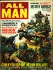 All Man February 1960 thumbnail