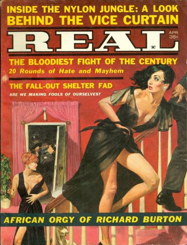 April 1962 Real