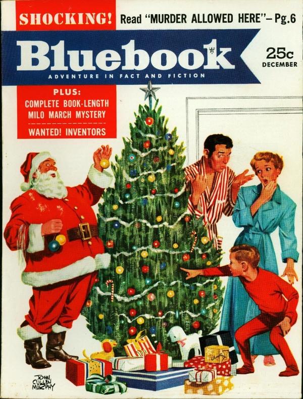 Bluebook December 1953
