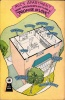 Dell Mapback #298 1949 Back thumbnail