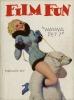 Film Fun February, 1933 thumbnail