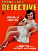 Front Page Detective - 1941-05 thumbnail