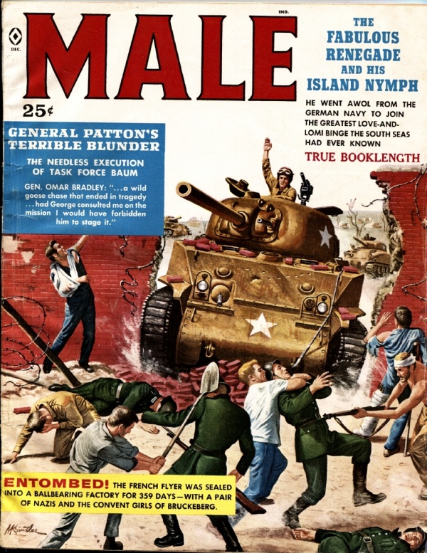 Male December 1959