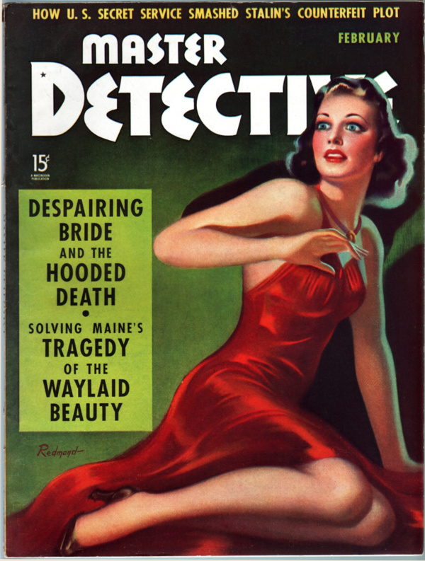 Master Detective - 1940 02