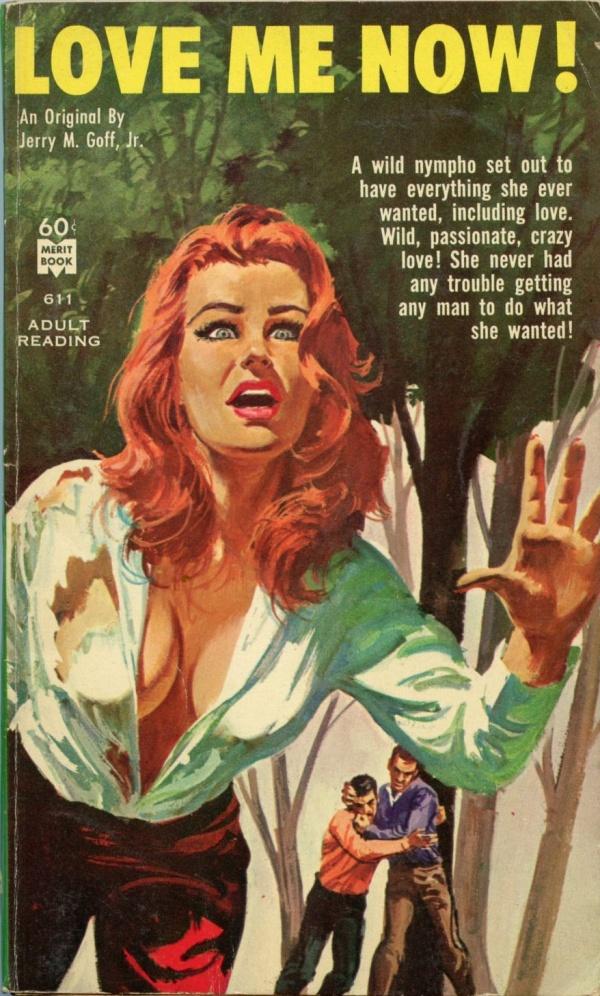 Merit Book 611 1962