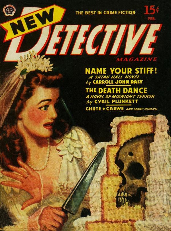 New Detective - 1946-02