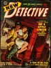 New Detective July 1950 thumbnail
