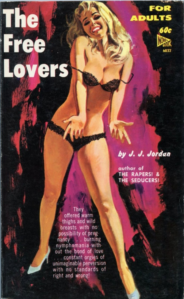 Novel Book 6032 1962