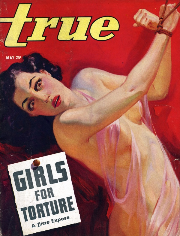 TRUE Magazine, May 1938