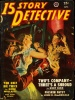 15 Story Detective, April 1950 thumbnail