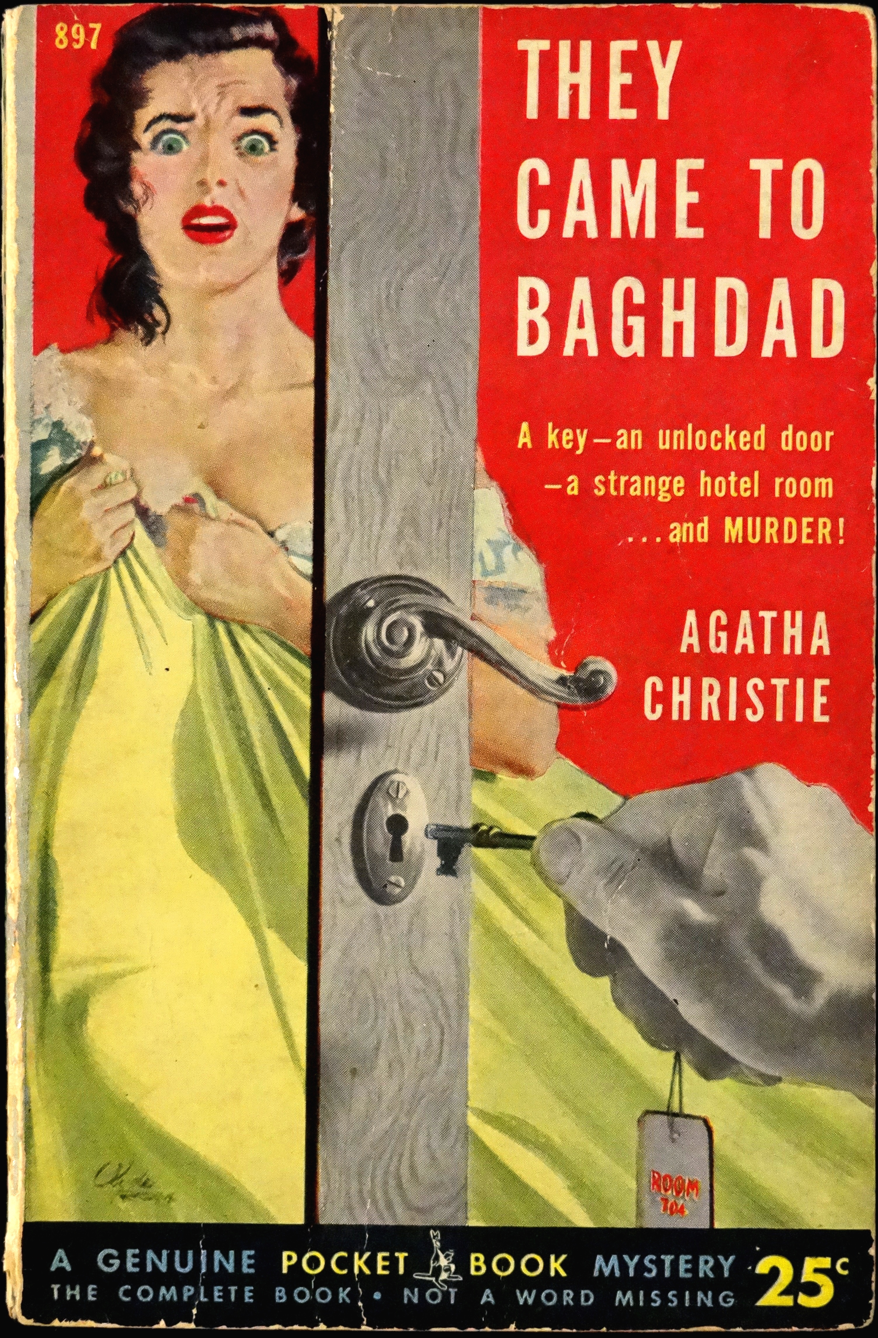 Image result for They Came to Baghdad