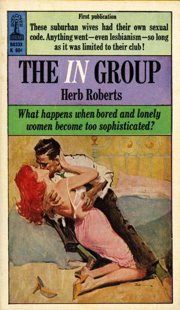 24346976335-beacon-books-b833x-herb-roberts-the-in-group