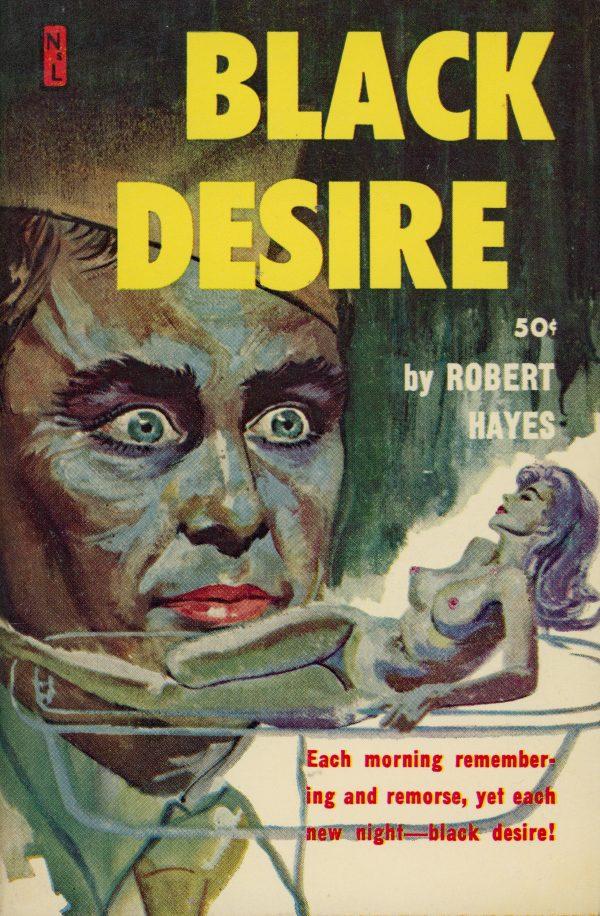 50053820948-newsstand-library-u129-robert-hayes-black-desire