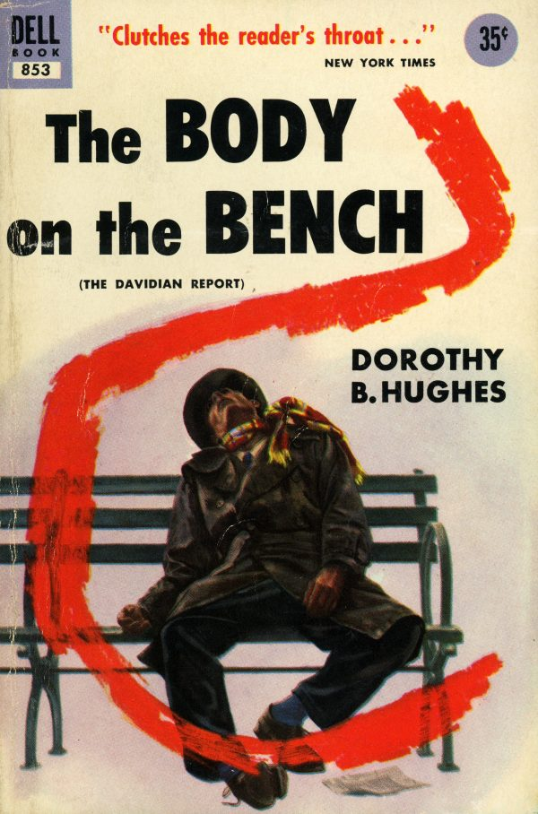 5270821957-dell-books-853-dorothy-b-hughes-the-body-on-the-bench