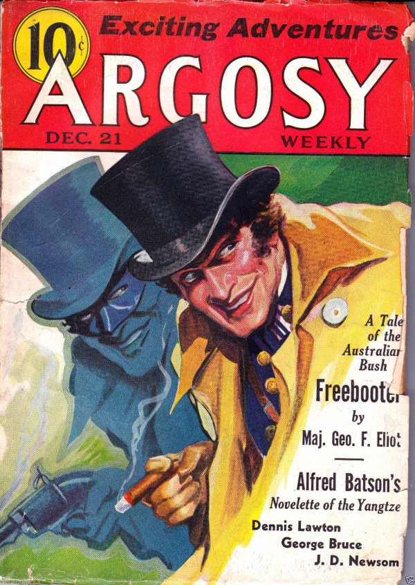 ARGOSY Weekly December 21, 1935