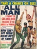 All Man Magazine March 1966 thumbnail