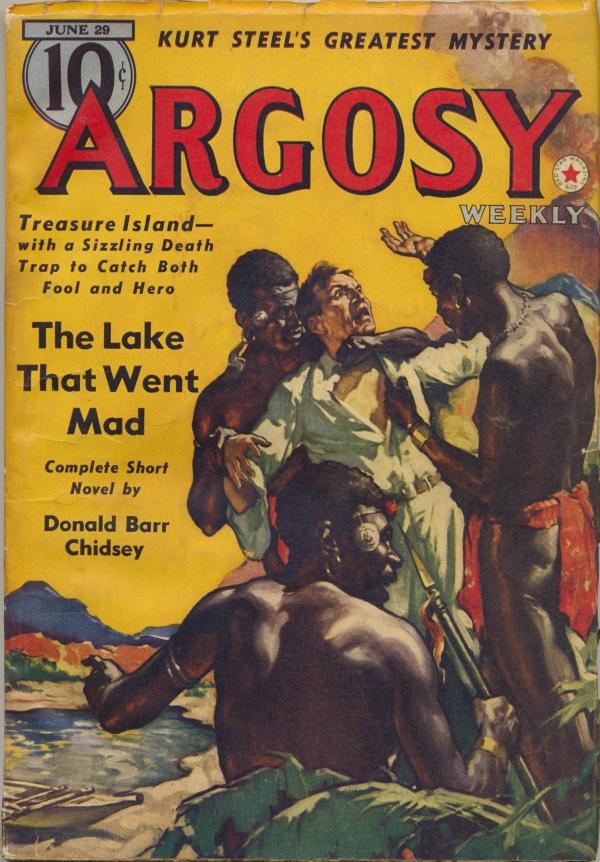 Argosy Jun 29, 1940