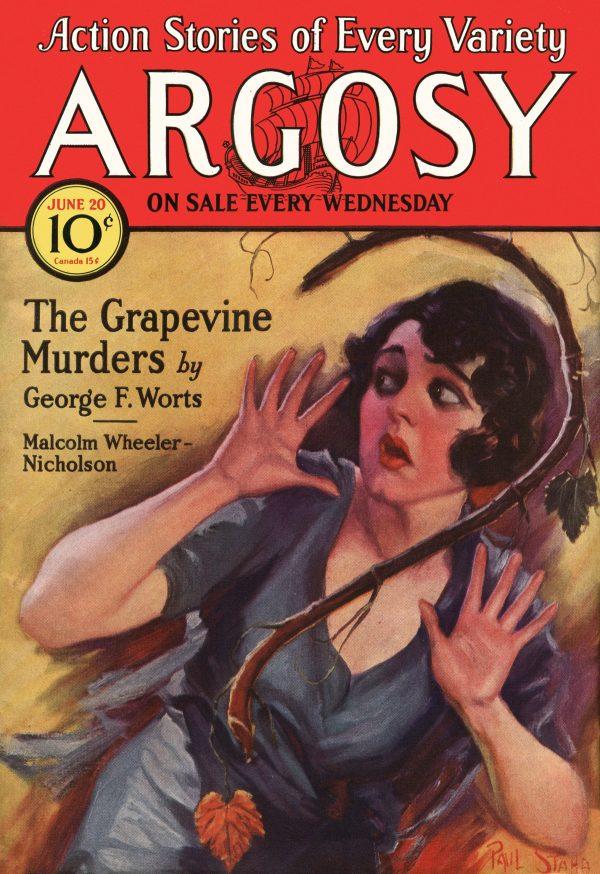 Argosy June 20, 1931