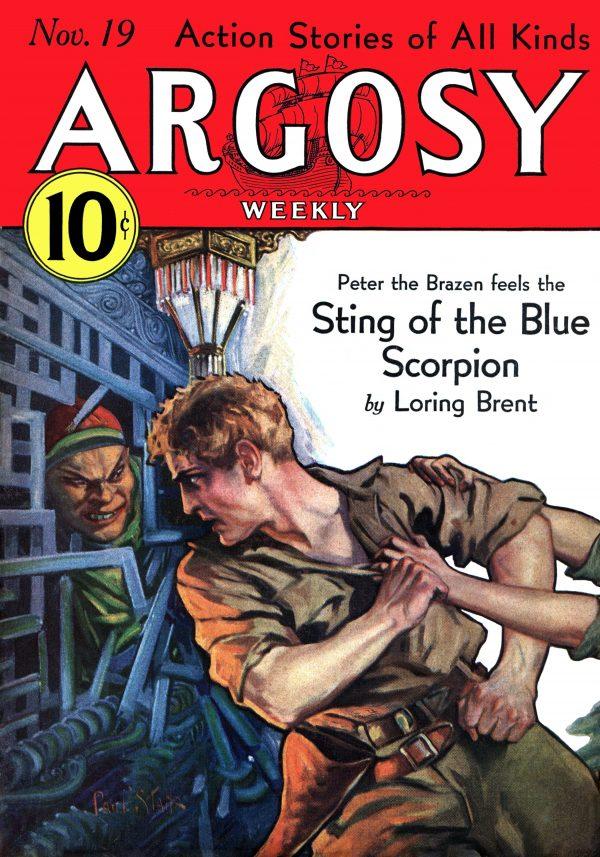 Argosy Nov 19 1932