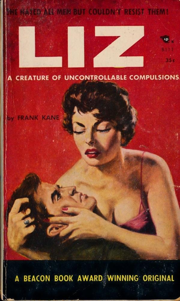 Beacon Books B111, 1955
