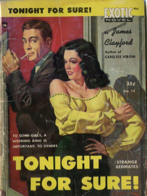 Exotic Novel 14 1951
