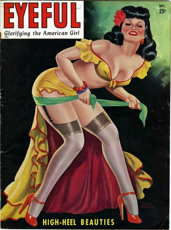 Eyeful, December 1946