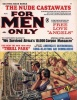 FOR MEN ONLY, November 1967. thumbnail