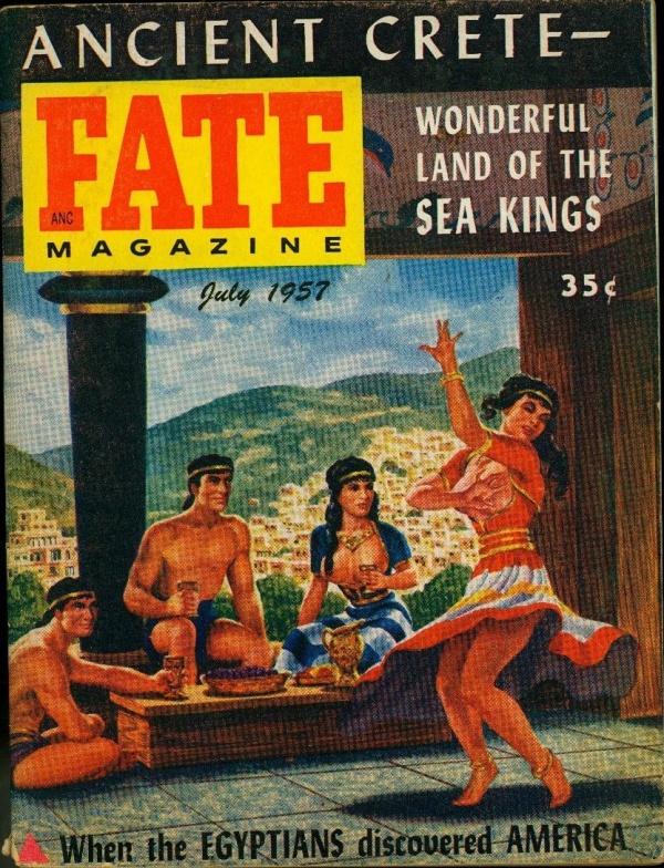 Fate July 1957