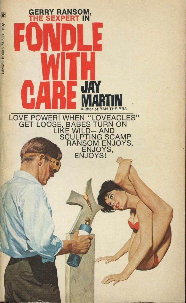 Lancer Books 73-803 1968