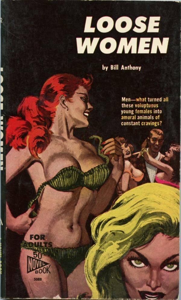 Novel Book 5088 1962