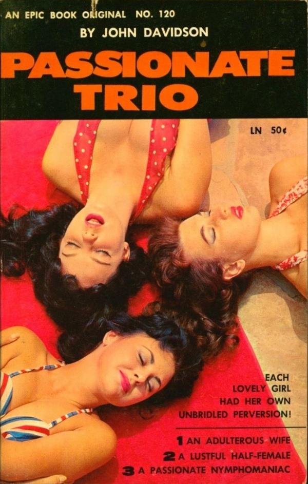 Original #120 1961