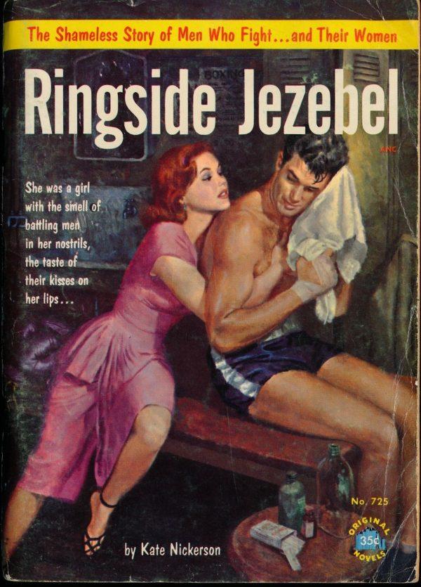 Original Novels 725 1953