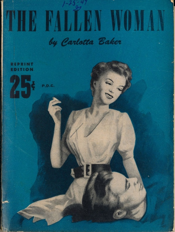 The Fallen Woman 1948