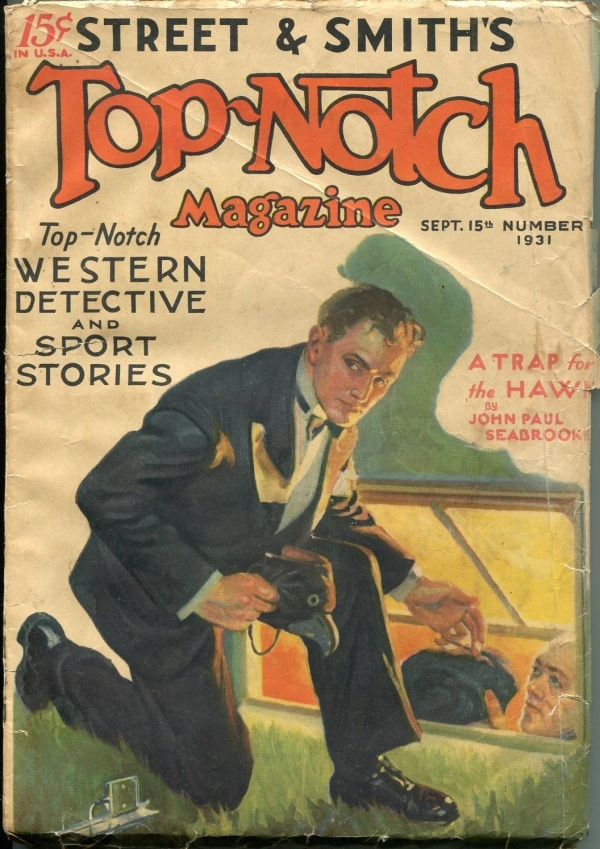 Top-Notch September 15 1931