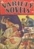 Variety Novels September 1938 thumbnail