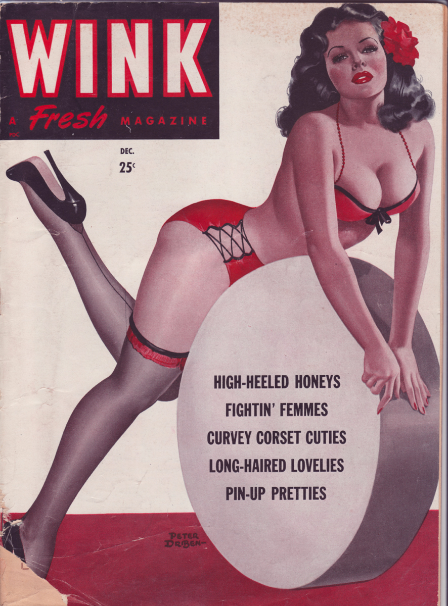 pulp covers – page 176 – the best of the worst