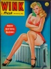 Wink January 1947 thumbnail